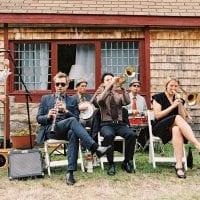 Wedding jazz band Manhattan